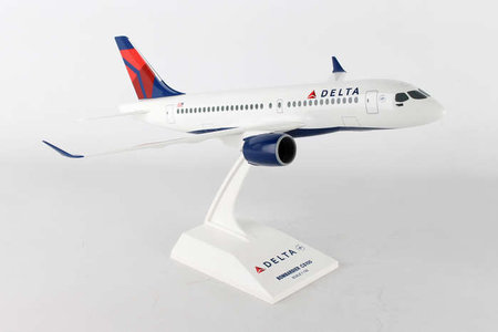 Delta Air Lines  - Bombardier CS100 (Skymarks 1:100)