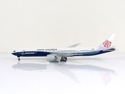 China Airlines - Boeing 777-300ER (Sky500 1:500)