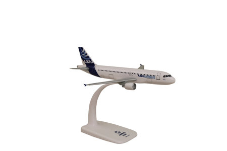 Airbus House Colours - Airbus A320 (Limox 1:200)