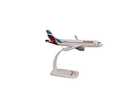 Eurowings - Airbus A320-200 (Limox 1:200)