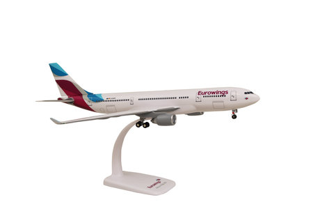 Eurowings - Airbus A330-200 (Limox 1:200)