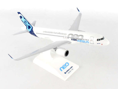 Airbus House Colours - Airbus A320neo (Skymarks 1:150)