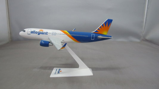 Allegiant Air - Airbus A320-200 (Flight Miniatures 1:200)