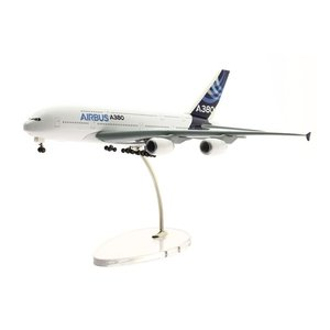 Airbus House Colours - Airbus A380 (Airbus 1:400)