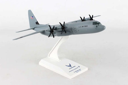 United States Air Force (USA) - C-130 Hercules (Skymarks 1:150)
