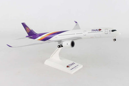 Thai International (Thailand) - Airbus A350 (Skymarks 1:200)