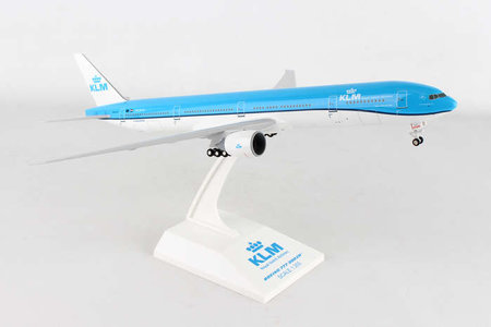 KLM Royal Dutch Airlines - Boeing 777-300 (Skymarks 1:200)