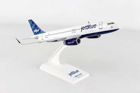 JetBlue Airways (USA) - Airbus A320-200 (Skymarks 1:150)