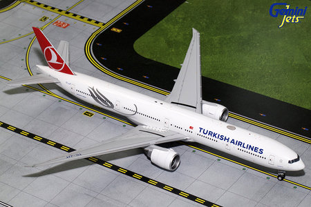 Turkish Airlines - Boeing 777-300ER (GeminiJets 1:200)