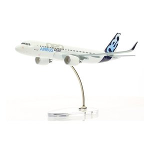 Airbus House Colours - Airbus A320neo (Airbus 1:200)