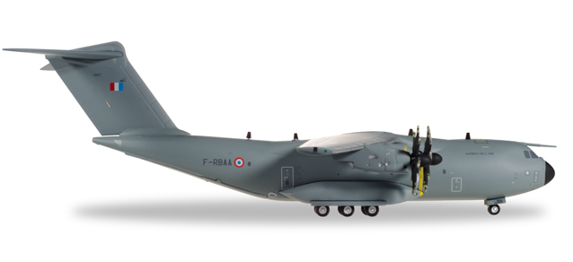 French Air Force (Armée de l´Air) - Airbus A400M (Herpa Wings 1:200)