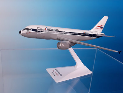 American/Allegheny - Airbus A319-100 (Flight Miniatures 1:200)