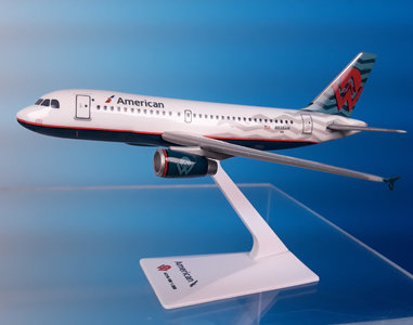American/America West - Airbus A319-100 (Flight Miniatures 1:200)
