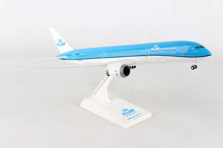 KLM Royal Dutch Airlines - Boeing 787-9 (Skymarks 1:200)