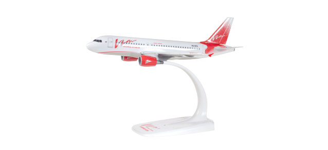 Vim Airlines - Airbus A319 (Herpa Snap-Fit 1:200)