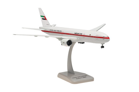 United Arab Emirates - Boeing 777-200 (Hogan 1:200)
