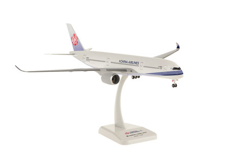 China Airlines - Airbus A350-900 (Hogan 1:200)