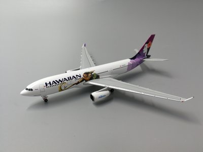 Hawaiian - Airbus A330-200 (JC Wings 1:500)