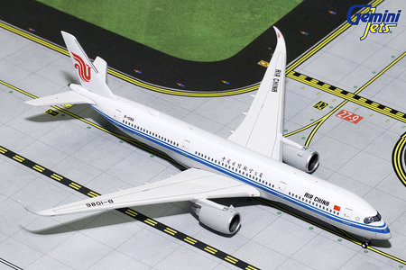 Air China - Airbus A350-900 (GeminiJets 1:400)