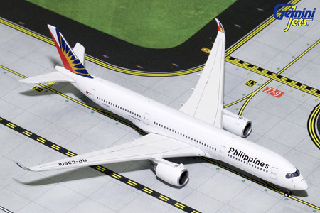 Philippine Airlines - Airbus A350-900 (GeminiJets 1:400)