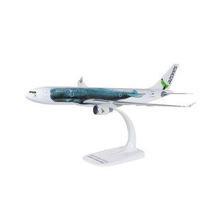 Azores Airlines -   Airbus A330-200 (Herpa Snap-Fit 1:200)