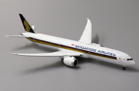 Singapore Airlines - Boeing 787-10 (JC Wings 1:400)