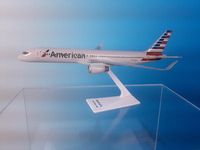 American Airlines - Boeing 757-200 (Flight Miniatures 1:200)