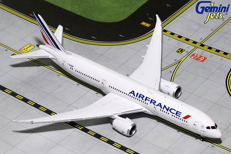 Air France - Boeing  787-9 Dreamliner (GeminiJets 1:400)