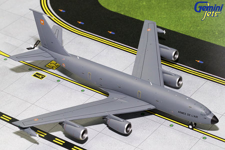 French Air Force - Boeing KC-135R Stratotanker (GeminiJets 1:200)
