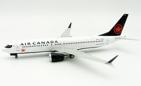 Air Canada - Boeing 737 MAX 8 (Inflight200 1:200)