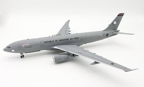 Singapore Air Force - Airbus A330-200MRTT (Inflight200 1:200)
