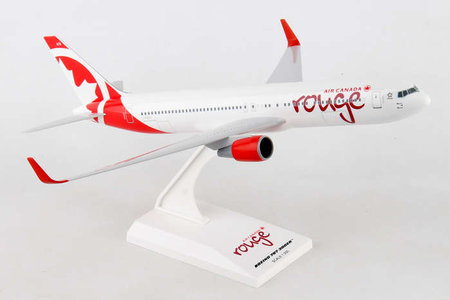 Air Canada Rouge - Boeing 767-300 (Skymarks 1:200)