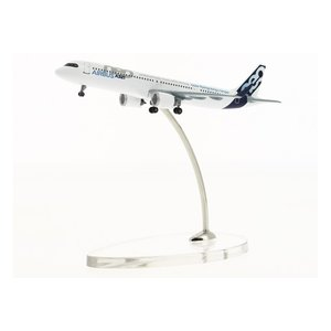 Airbus House Colours - Airbus A321neo LR (Airbus 1:400)