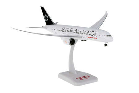 Air India - Boeing 787-8 (Hogan 1:200)
