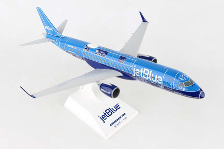 JetBlue Airways (USA) - Embraer 190 (Skymarks 1:100)