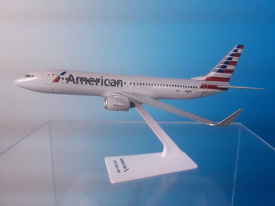 American - Boeing 737-800 (Flight Miniatures 1:200)