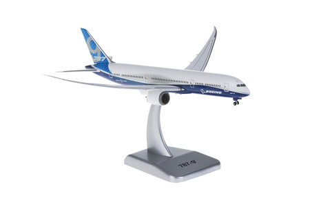Boeing House Colors - Boeing 787-9 (Hogan 1:400)