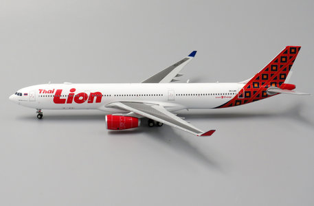 Thai Lion Air - Airbus A330-300 (JC Wings 1:400)
