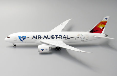 Air Austral - Boeing 787-8 (JC Wings 1:200)