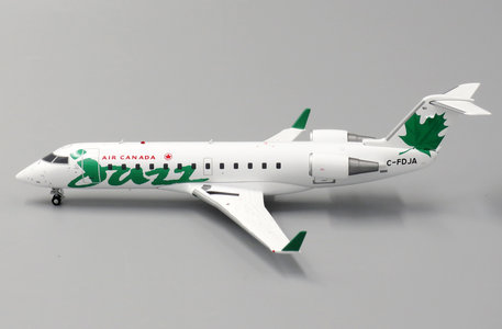 Jazz - Bombardier CRJ-200ER (JC Wings 1:200)
