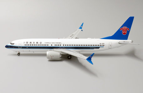 China Southern - Boeing 737 MAX 8 (JC Wings 1:200)