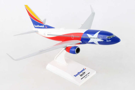 Southwest Airlines (USA) - Boeing 737-700 (Skymarks 1:130)
