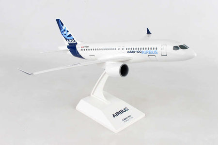 Airbus House Colors - Airbus A220-100 (Skymarks 1:100)