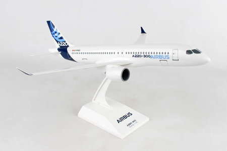 Airbus House Colors - Airbus A220-300 (Skymarks 1:100)