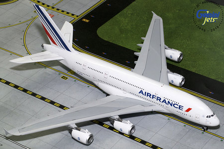 Air France - Airbus A380-800 (GeminiJets 1:200)