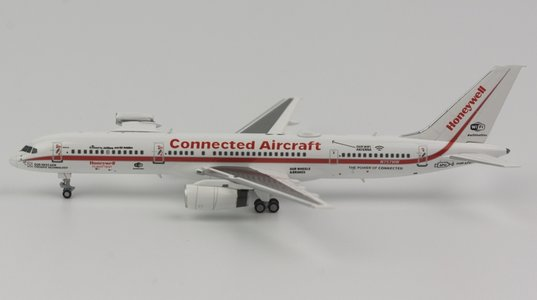 Honeywell Aviation Services - Boeing 757-200 (NG Models 1:400)
