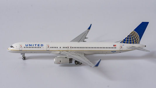 United Airlines - Boeing 757-200 (NG Models 1:400)