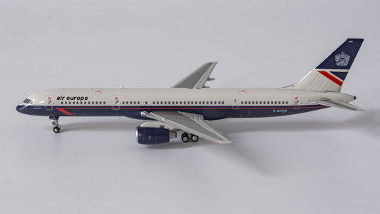 air europe - Boeing 757-200 (NG Models 1:400)