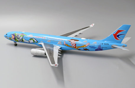 China Eastern Airlines - Airbus A330-300 (JC Wings 1:200)