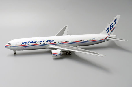 Boeing House Colors - Boeing 767-300 (JC Wings 1:200)